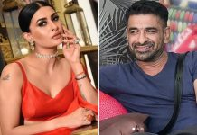 Bigg Boss 14: Pavitra Punia to meet Eijaz Khan's family?