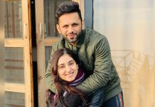 Bigg Boss 14: Rahul Vaidya reveals his plans for his upcoming wedding with Disha Parmar ; read on to find out more!(Pic credit: Facebook/Rahul Vaidya)