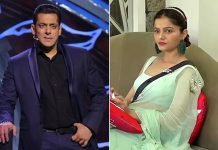Bigg Boss 14: Rubina Dilaik Threatened The Makers With Leaving The Show If Salman Khan Target Her Again?