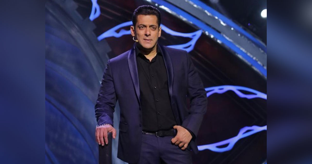 Bigg Boss 14: Salman Khan Gets A Pay Raise Upto Rs 24 Crore per Week?