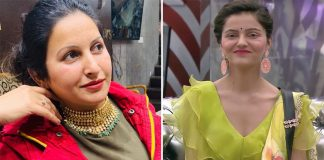 """Bigg Boss 14: Sonali Phogat Calls Out Rubina Dilaik: """"She Was Very Insecure About Me"""""""