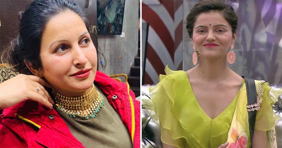 Bigg Boss 14: Sonali Phogat Talks About Her Nasty Fight With Rubina Dilaik