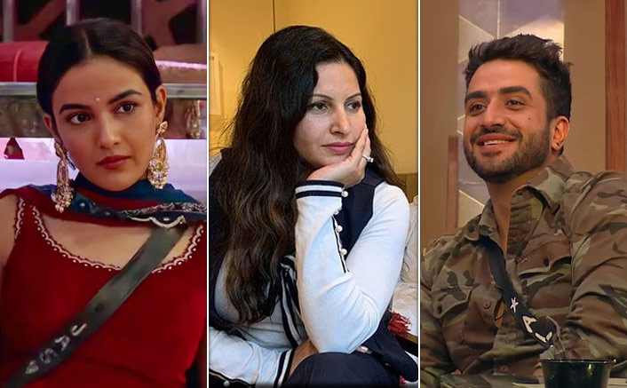 Bigg Boss 14: Sonali Phogat Says She's In Love With Aly Goni Days After Jasmin Bhasin's Exit!