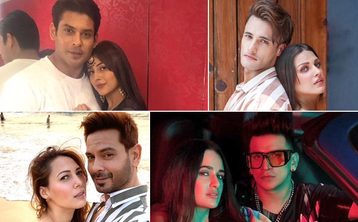 Bigg Boss: From Sidharth Shukla – Shehnaaz Gill To Prince Narula – Yuvika Chaudhary, Couples Who Are Together Even After The Show
