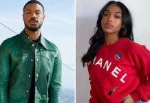 Black Panther Star Michael B. Jordan Breaks Hearts Of His Girl-Fans By Posting An Adorable Birthday Wish For GF Lori Harvey