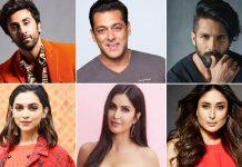 Bollywood Exes Who Worked Together - From Ranbir Kapoor-Deepika Padukone To Salman Khan-Katrina Kaif