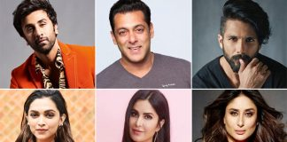 Bollywood Exes Who Worked Together - From Ranbir Kapoor-Deepika Padukone To Salman Khan-Katrina Kaif