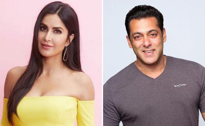 Katrina Kaif & Salman Khan In Stills From Tiger Zinda Hai & Bharat