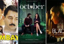 Bombay To October – When The Theme Music Pieces Spoke Volumes About The Films