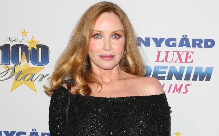 'Bond Girl' Tanya Roberts dies at 65