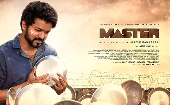 Master Box Office Day 7: Scores Well To Bring In 125 Crores
