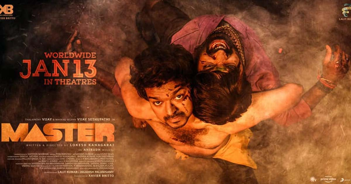 Master Box Office: The Film Enters 2nd Week