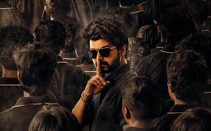 Box Office - Master jumps on Saturday, 20 crores milestone is surpassed again