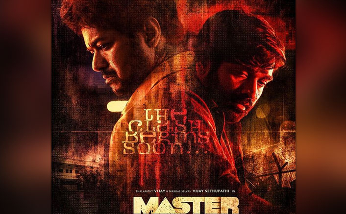 Master Box Office Day 5: The Duo Of 'Vijay' Takes The Film Into 100 Crore Club!