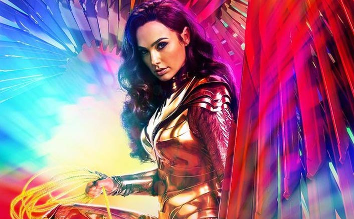 Wonder Woman 1984 Box Office: Ends Week 1 On A Decent Note