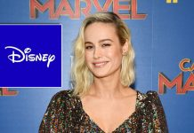 Brie Larson To Play Disney Princess?