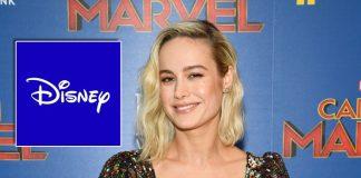 Brie Larson To Play Disney Princess?