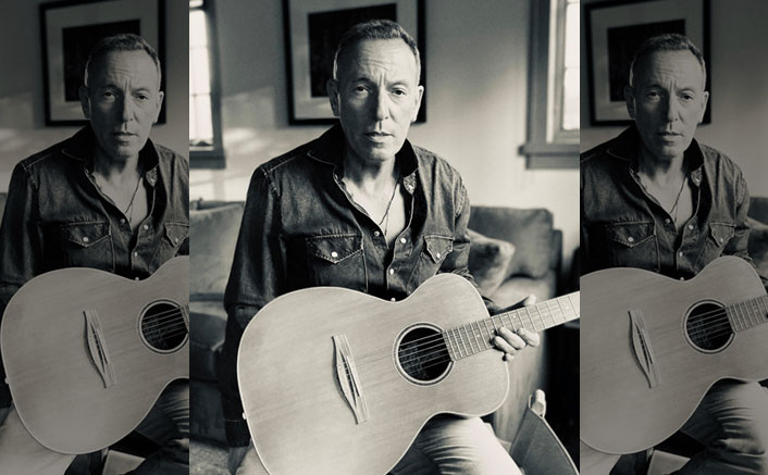 Bruce Springsteen has 'a big surprise' for fans in 2021