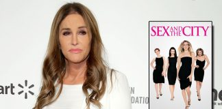 Caitlyn Jenner To Join The Cast Of The S*x And The City Reboot?