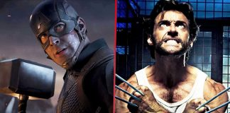Captain America To Fight Wolverine In Chris Evans' Marvel Comeback?