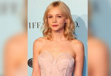 Carey Mulligan had fun with violent scenes in 'Promising Young Woman'