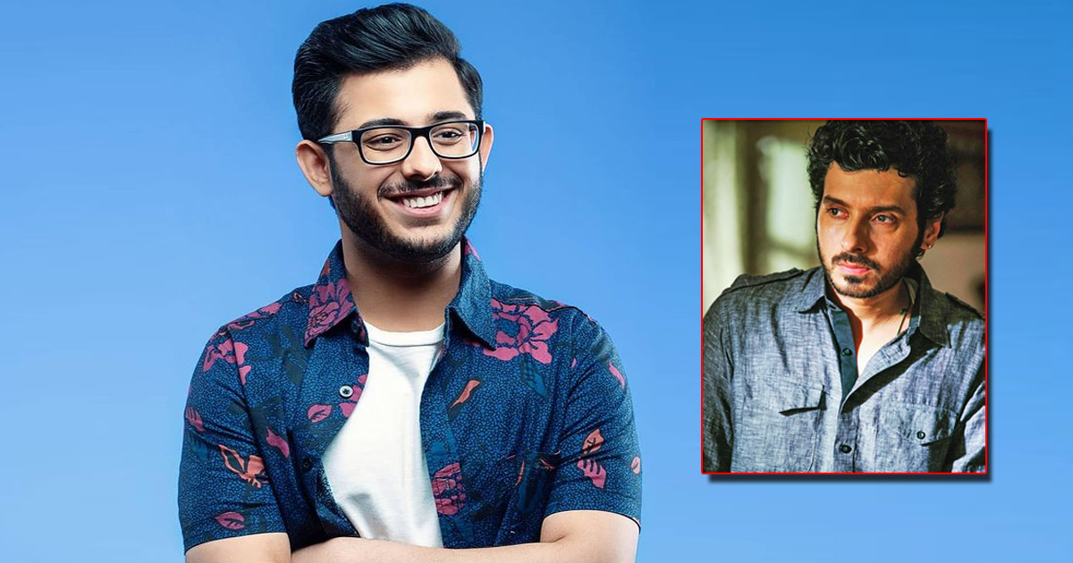 CarryMinati Reacts To People Mistakingly Calling Him 'Munna Bhaiya' From Mirzapur, Check Out