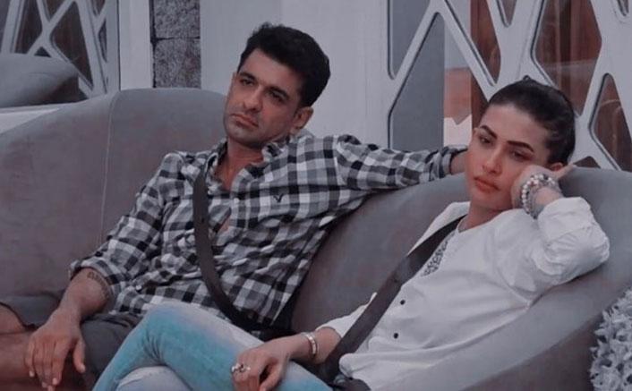 Pavitra Punia - Eijaz Khan