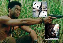 Chadwick Boseman's Da 5 Bloods Wins At Critics Choice Super Awards