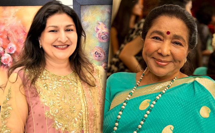 Chandana Dixit Recalls Losing A Song To Legendary Asha Bhosle