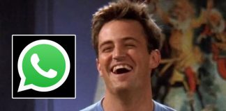 FRIENDS: This Hilarious Meme Featuring Chandler As WhatsApp & Joey As Facebook Is Relatable AF