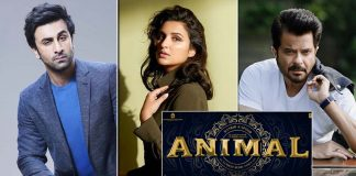 Characters Details Of Parineeti Chopra, Anil Kapoor Revealed In Ranbir Kapoor's Animal