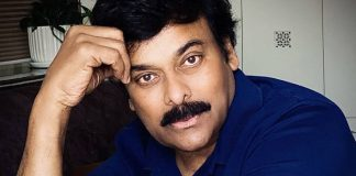 Chiranjeevi's #153 project launched