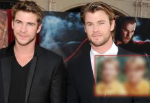 Chris Hemsworth Wishes Brother Liam Hemsworth With A Cute Childhood Pic, Read On
