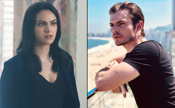 Chris Mason Is All Set To Play Veronica's Husband In Riverdale Season 5
