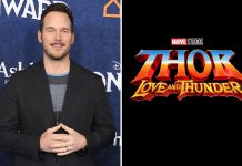 Thor: Love & Thunder: Chris Pratt Is All Set To Go Australia To Shoot The Upcoming MCU Biggie