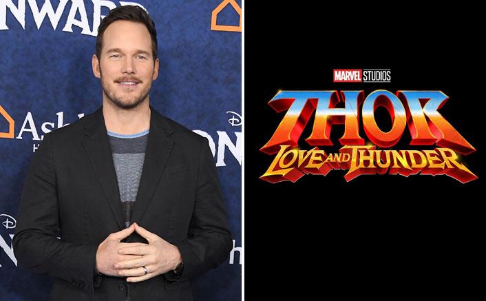 Chris Pratt Will Visit Australia Next Week To Shoot For Thor: Love & Thunder