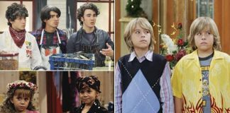 Cole & Dylan Sprouse To The Jonas Brothers & Olsen Twins - Meet The Actors Who Played Siblings On & Off Camera