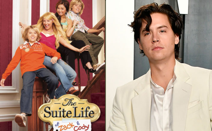 Cole Sprouse Doesn't Want A Reboot Of The Suite Life Of Zack & Cody