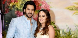 Confirmed! Varun Dhawan & Natasha Dalal Are Marrying On 24 January