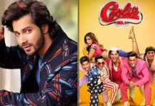 Coolie No 1: Varun Dhawan Got 25 Crores For The David Dhawan Film?