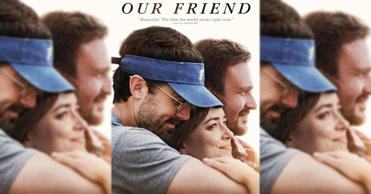 Dakota Johnson, Casey Affleck Starrer Our Friend Gets A Release Date In India