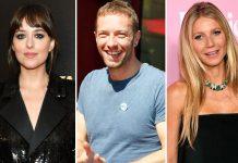 Dakota Johnson & Chris Martin's Wedding To Be Planned By Ex-Wife Gwyneth Paltrow?