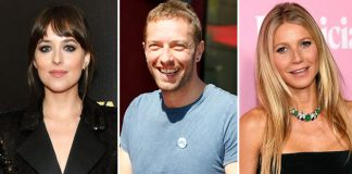 Dakota Johnson & Chris Martin's Wedding To Be Planned By Ex-Wife Gwyneth Paltrow?