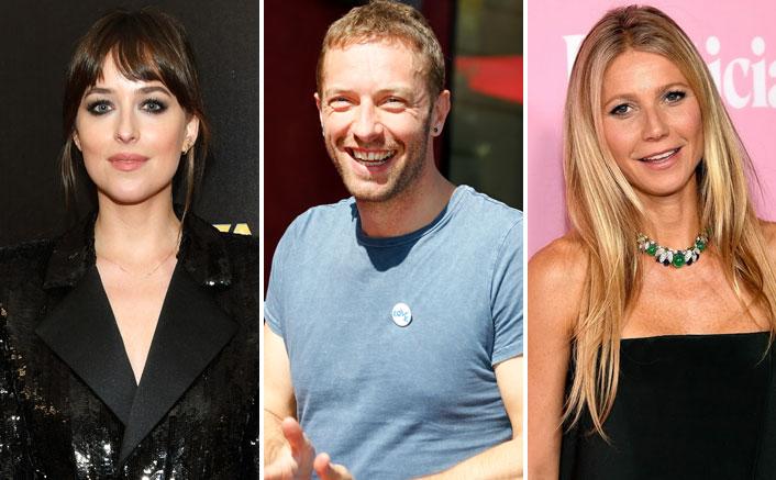Dakota Johnson & Chris Martin's Wedding To Be Planned By Gwyneth Paltrow?