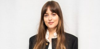 Dakota Johnson: I'll probably be in therapy for the rest of my life