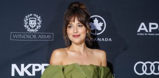 Dakota Johnson Says She Lied About Loving Limes!