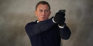Daniel Craig's No Time To Die To Face One More Delay?