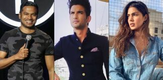 "Daniel Fernandes Issues An Apology For Joking On Sushant Singh Rajput's Death & ""Rhea Chakraborty Has Been Acquitted"" Statement"