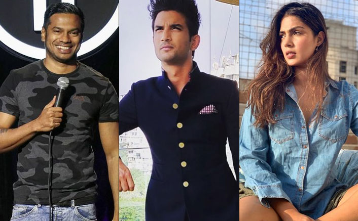 """Daniel Fernandes Issues An Apology For Joking On Sushant Singh Rajput's Death & """"Rhea Chakraborty Has Been Acquitted"""" Statement"""