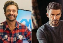 David Beckham To Ryan Seacrest, Hollywood Celebrities Who Launched Their Own Grooming Line